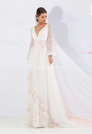 Un vestido al día: Manu Alvarez 2