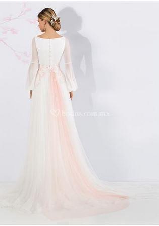 Un vestido al día: Manu Alvarez 3