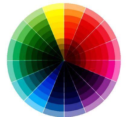 Un color para tu boda:¿Cuál? 1