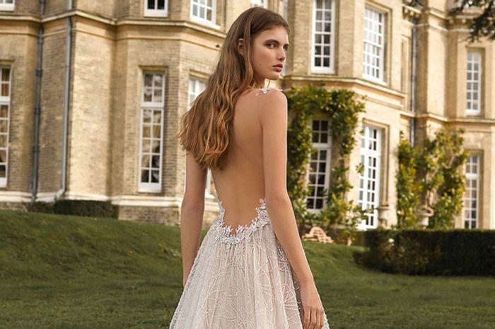 Taller de vestidos: Espalda 6