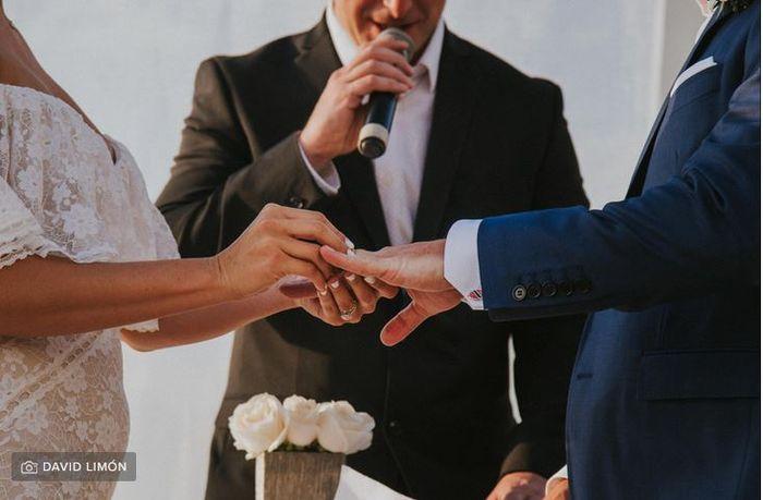 ¿Cuánto durará tu ceremonia? 1
