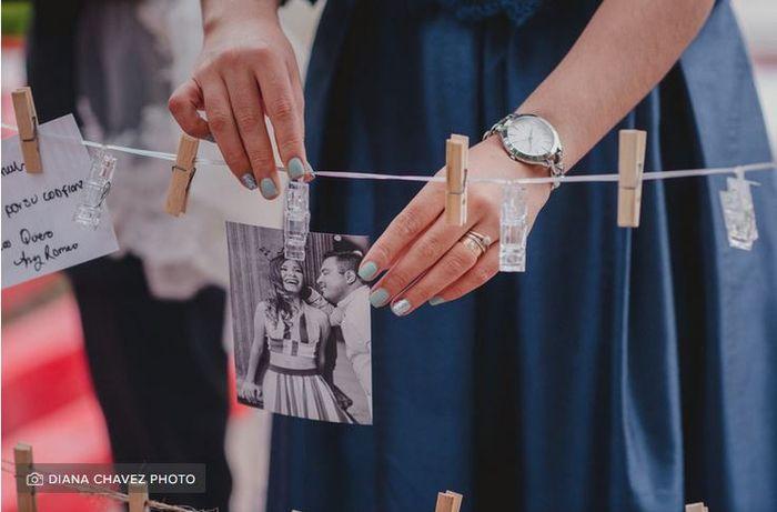 ¿Harías una boda handmade? 1