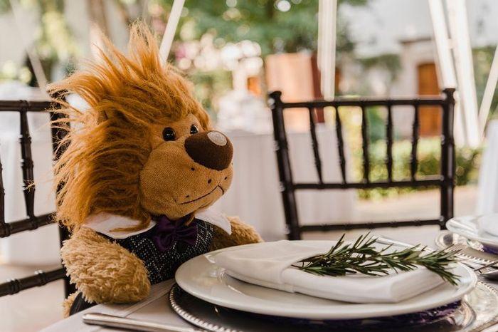 🧒🧑¿Menú especial para tus invitados más peques? 1