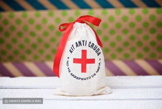 ¿Tendrás de kits de emergencia para tus invitados? 1