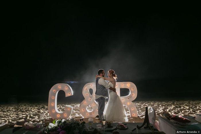 ¿Qué fue primero: la boda o vivir juntos? 1