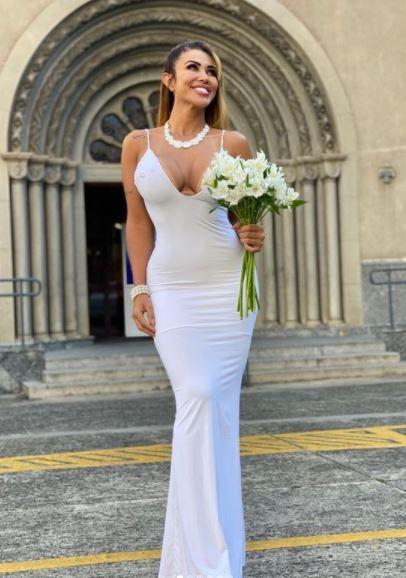 El chisme de la semana: ¡la influencer que se casó con ella misma! 1