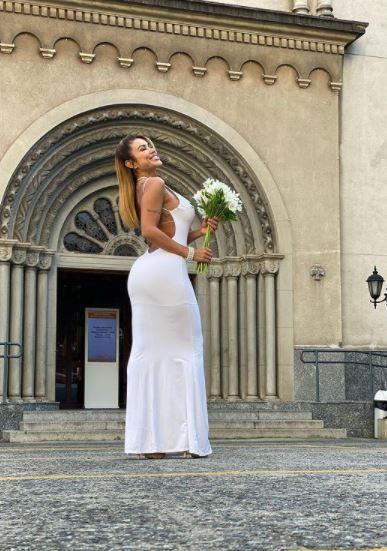 El chisme de la semana: ¡la influencer que se casó con ella misma! 4
