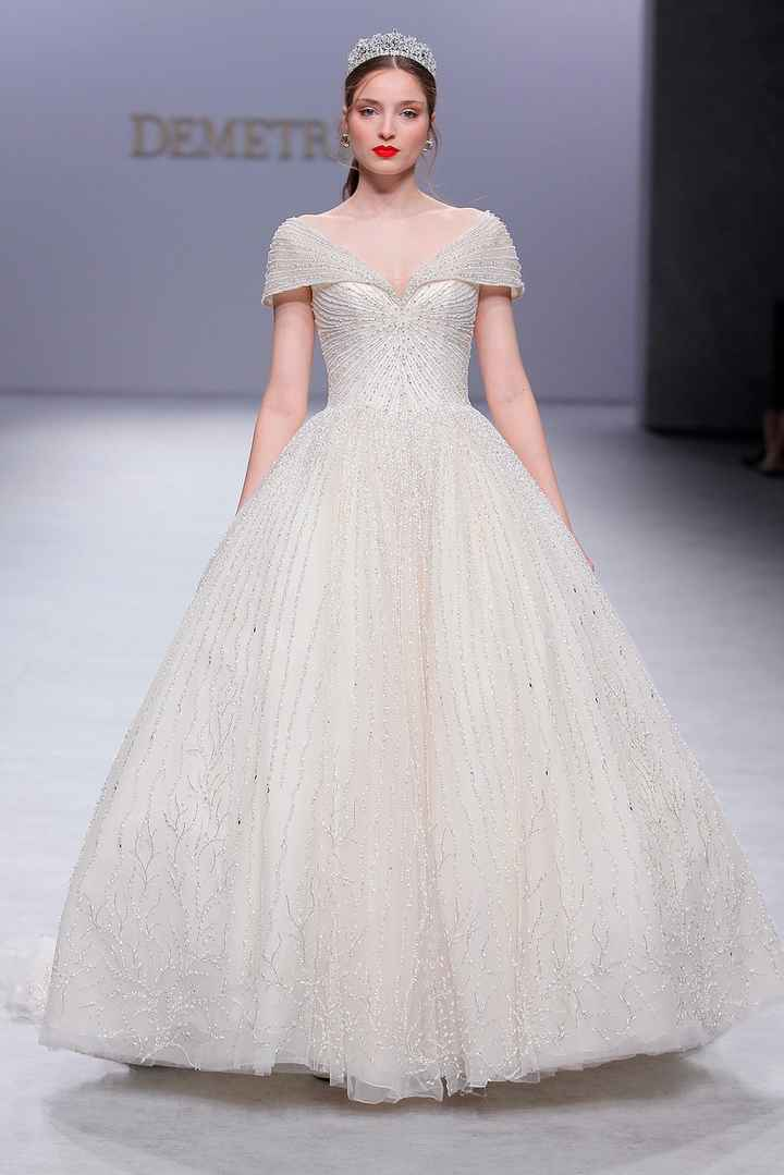 Say YES to the Dress - Princesa 1