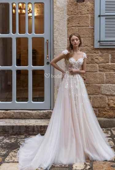 Un Vestido al día: Daria Karlozi - 1