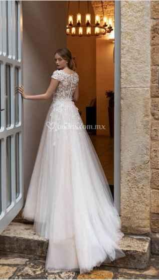 Un Vestido al día: Daria Karlozi - 2