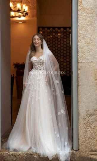Un Vestido al día: Daria Karlozi - 3