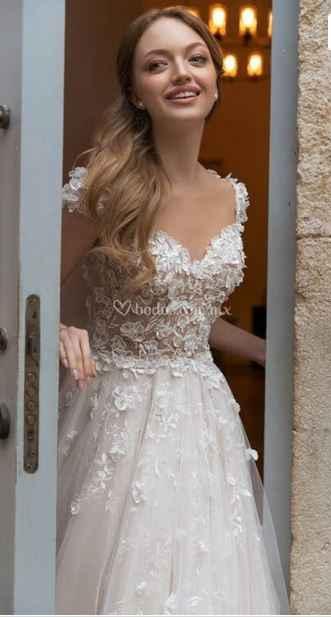 Un Vestido al día: Daria Karlozi - 4