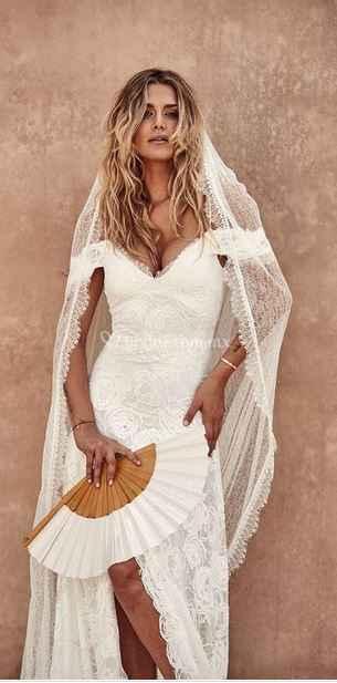 Un vestido al día: Grace Loves Lace - 2