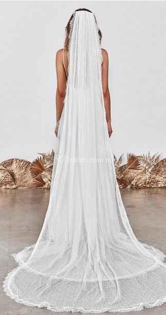 Un vestido al día: Grace Loves Lace - 3