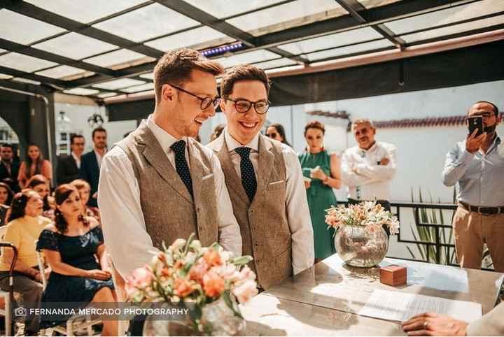 Estados que permiten el matrimonio igualitario en México - 2