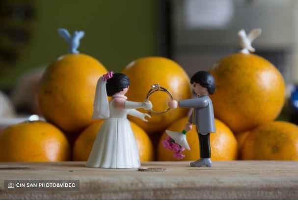 ¿Fotos bonitas del anillo de compromiso? ¡Truquillos por aquí! - 4