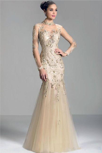 Telas para el Vestido de Novia - Foro Moda Nupcial - bodas.com.mx