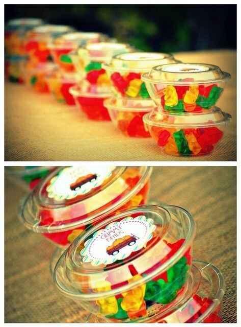 Ideas para mí mesa de dulces - 2
