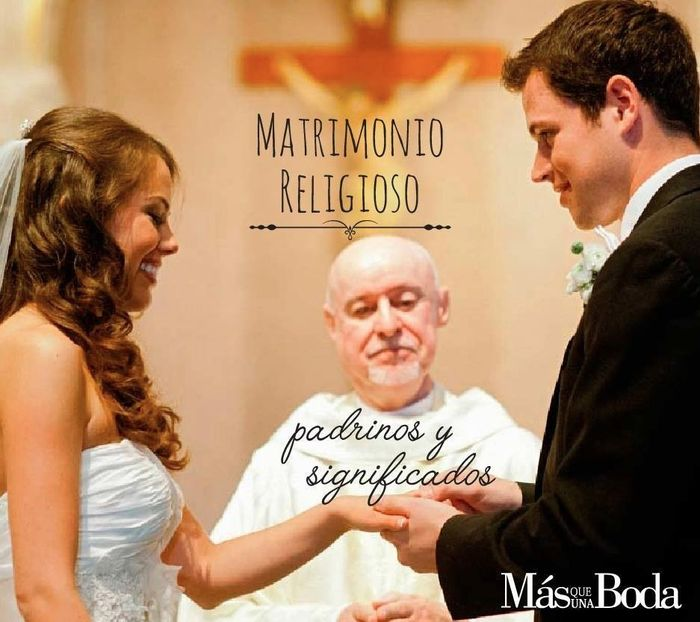 Matrimonio Católico Significado : Significado ceremonia religiosa foro nupcial
