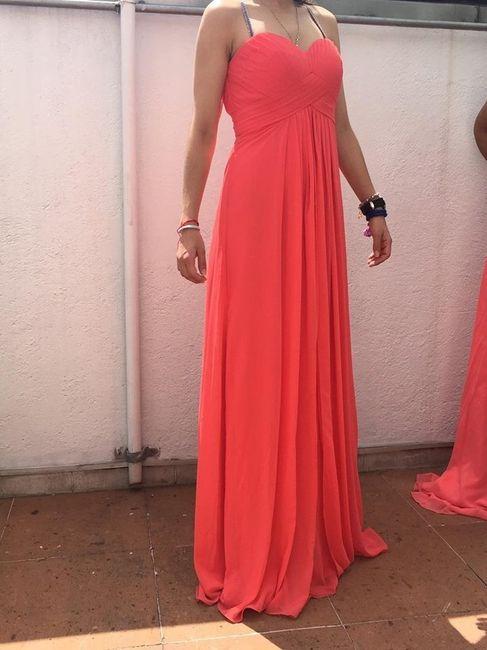 Colores para vestidos de damas de honor - Foro Moda Nupcial - bodas ...