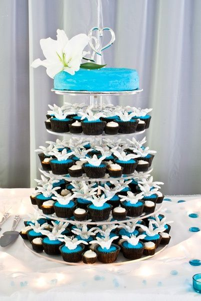 how much are cupcake wedding cakes cupcakes y pastel estilo vintage foro banquetes bodas 15419
