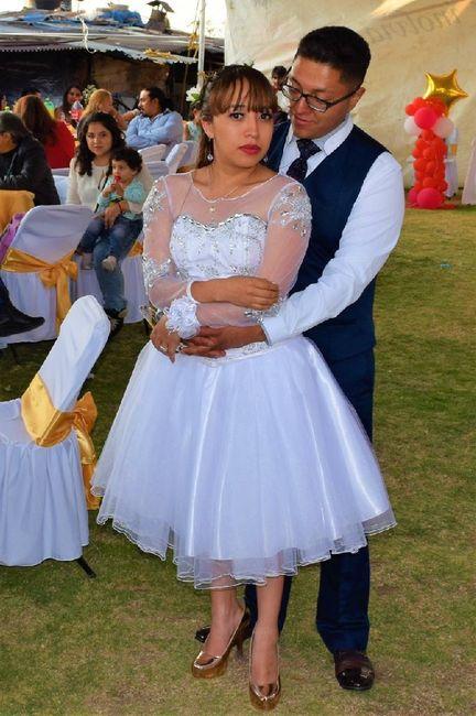 Mi boda ♥️ - 3