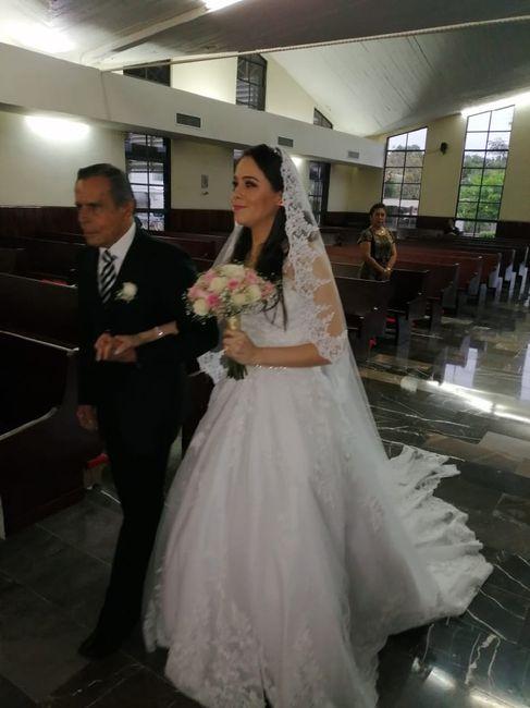 Mi boda! 1
