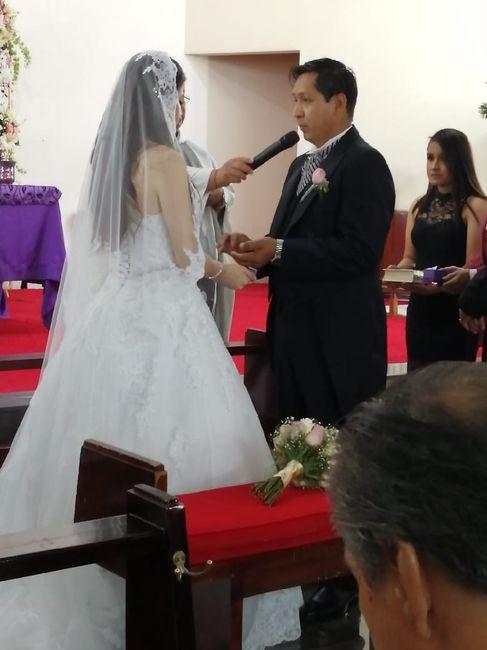 Mi boda! 2