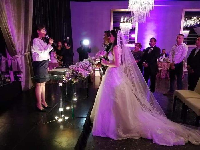 Mi boda! 3