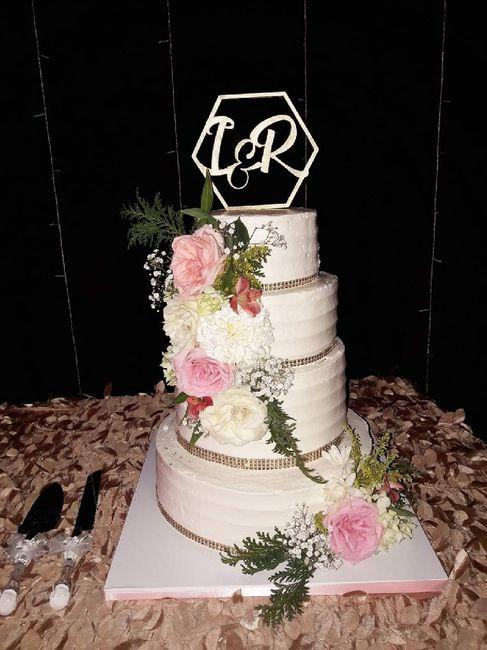 Mi boda! 4
