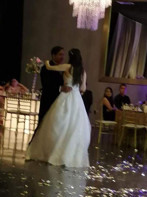 Mi boda! 5