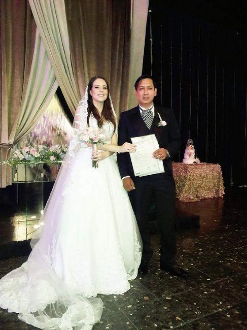 Mi boda! 6