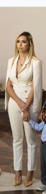 Vestido Boda Civil 1