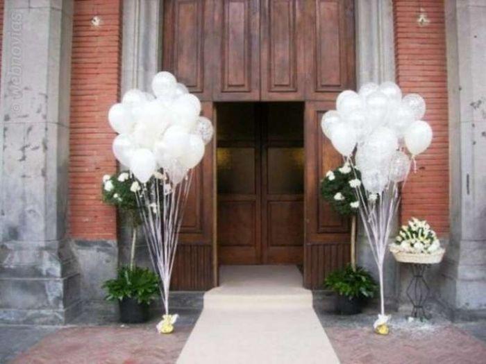 Cómo hacer decoraciones para bodas en iglesias - Foro Ceremonia
