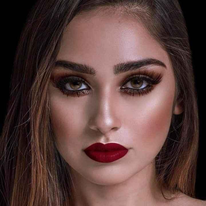 Maquillaje gran día - 2