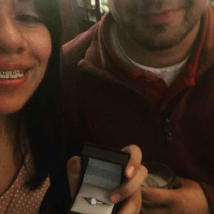 Ya tengo mi anillo - 1