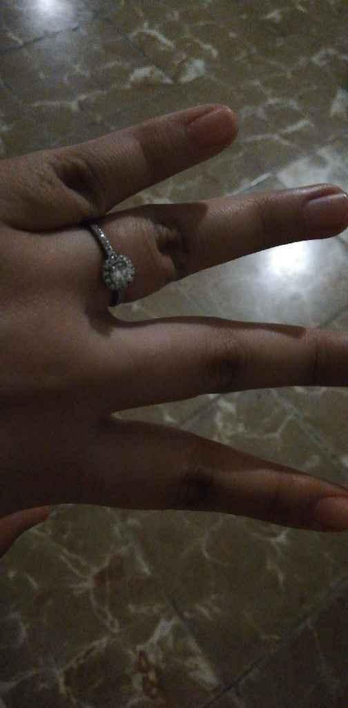 Ya tengo mi anillo - 2