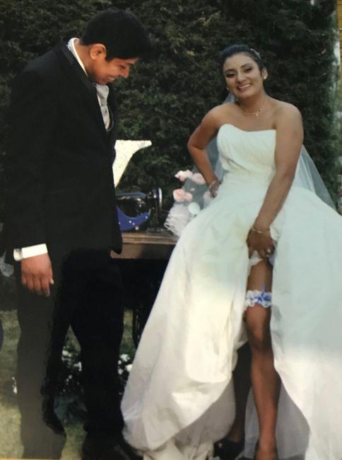 Comparte la foto favorita de tu boda - 4
