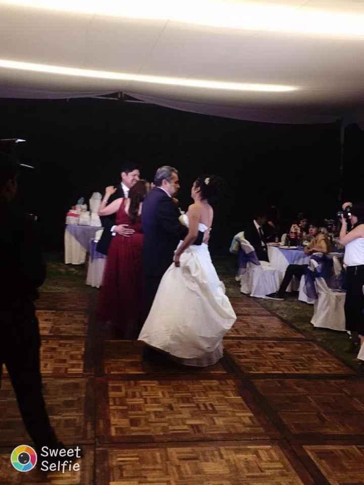 Mi boda fue el 11 de Mayo - 8