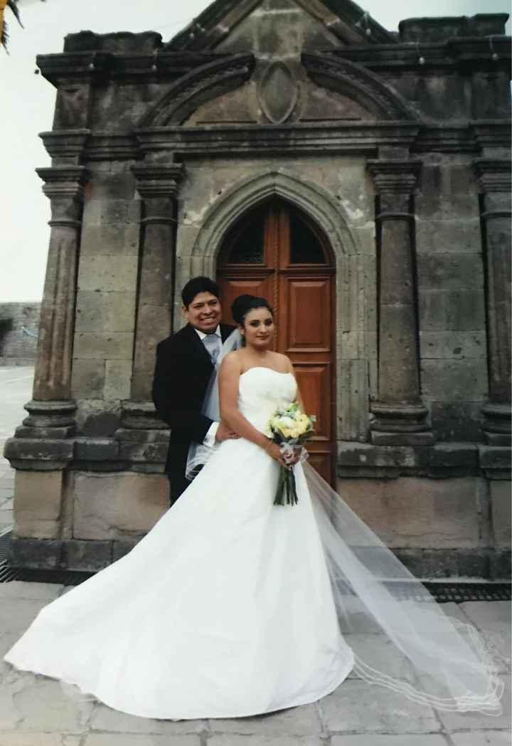 Comparte la foto favorita de tu boda - 3