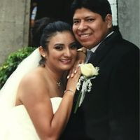 Comparte la foto favorita de tu boda - 2