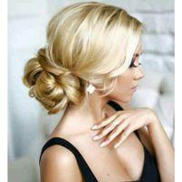 Peinados con elegancia - 1