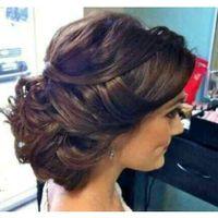 Peinados con elegancia - 2
