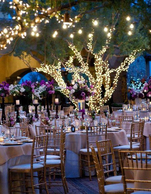 Bodas nocturnas iluminaci n foro organizar una boda - Organizar mi boda ...