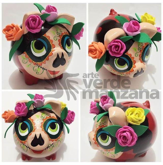 Souvenirs para boda temática mexicana 11