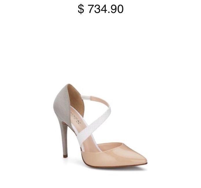 andrea 👠 (zapatillas para la boda) - foro moda nupcial - bodas.mx