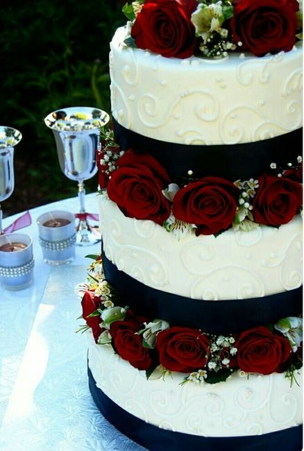 burgundy and navy wedding cake pastel de bodas foro banquetes bodas mx 12230
