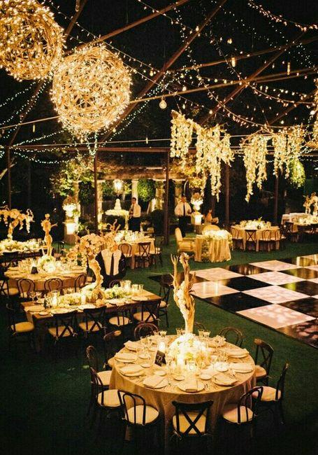 Elementos de decoraci n jard n foro organizar una boda - Elementos de decoracion ...