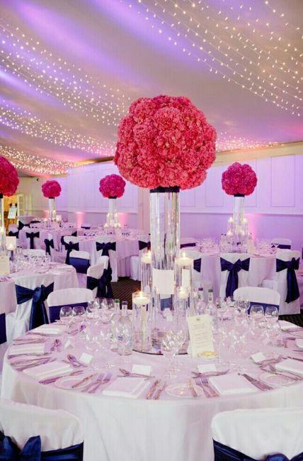 Elementos de decoraci n salon 42 fotos organizar una boda comunidad - Elementos de decoracion ...