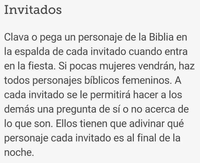 Juegos Para Despedida De Soltera Cristiana Foro Organizar Una Boda